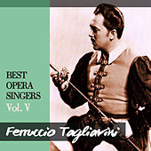 Best Opera Singers, Vol. V by Various Artists