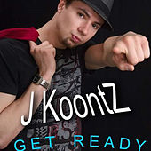 Get Ready by J Koontz