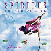 Spiritus Breath of Life by Lorellei