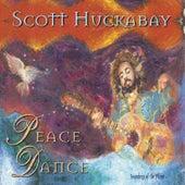 Peace Dance by Scott Huckabay