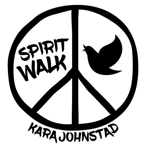 Play & Download Spirit Walk by Kara Johnstad | Napster
