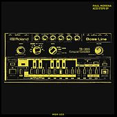 Play & Download Acid Steps - Single by Paul Morena | Napster
