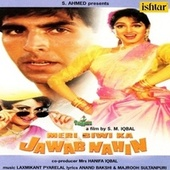 Meri Biwi Ka Jawab Nahin (Original Motion Picture Soundtrack) by Various Artists