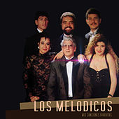 Mis Canciones Favoritas by Los Melodicos