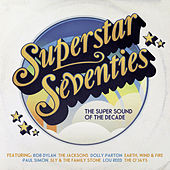 Superstar Seventies! by Various Artists