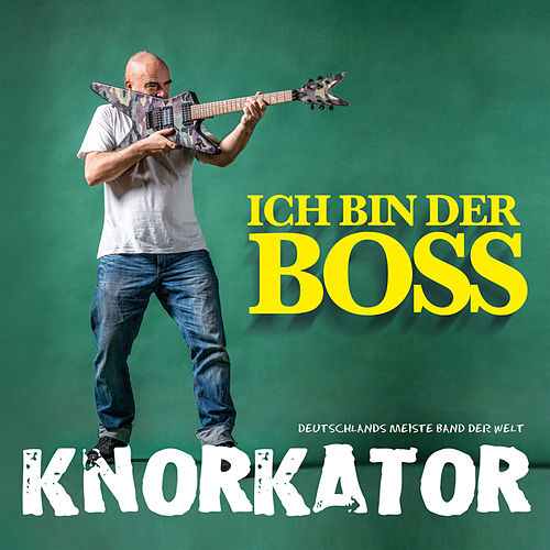 Play & Download Setz Dich hin by Knorkator | Napster