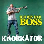 Ich bin der Boss by Knorkator