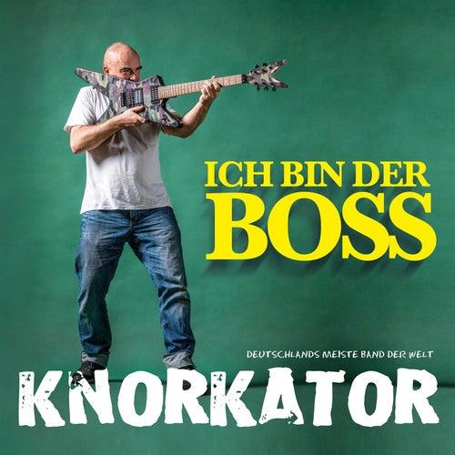Play & Download Ich bin der Boss by Knorkator | Napster