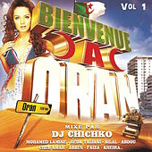 Play & Download Bienvenue à Oran, Vol. 1 by Various Artists | Napster