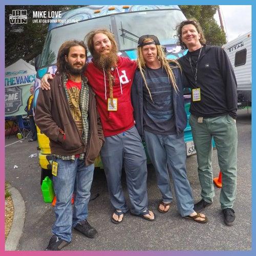 Jam in the Van by Mike Love