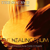 Play & Download Healing Drum - The Source by Chris Conway | Napster