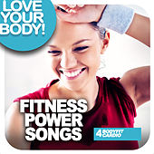 Fitness Power Songs 4: Bodyfit and Cardio by Various Artists