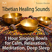 Play & Download Tibetian Healing Sounds - 1 Hour Singing Bowls for Calm, Relaxation, Meditation, Deep Sleep by Torsten Abrolat | Napster
