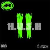 H.U.S.H 2 by RUSH