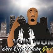 Play & Download One City Under God by Von Won | Napster