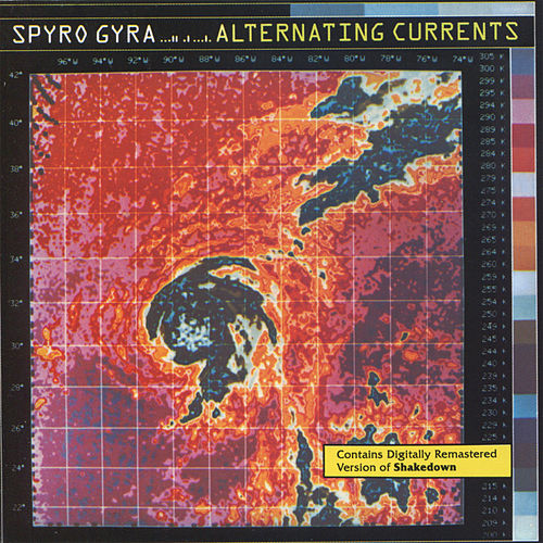 Alternating Currents by Spyro Gyra