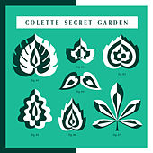 Colette Secret Garden by Various Artists