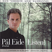 Listen! by Pål Eide