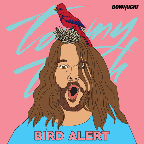 Bird Alert (Radio Edit) by Tommy Trash