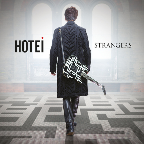 Play & Download Strangers by Tomoyasu Hotei | Napster