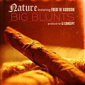 Play & Download Big Blunts by Fred the Godson | Napster