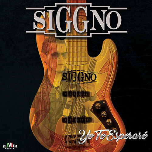 Play & Download Yo Te Esperaré by Siggno | Napster