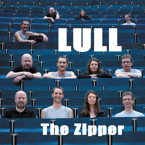 Play & Download The Zipper by Lull | Napster