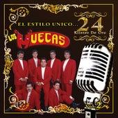 Play & Download 24 Kilates De Oro, Vol. 2 by Los Muecas | Napster