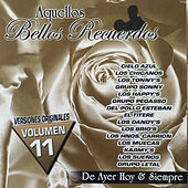 Play & Download Aquellos Bellos Recuerdos Volumen 11 by Various Artists | Napster