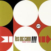 Play & Download Les McCann!!! Talkin' Verve by Les McCann | Napster