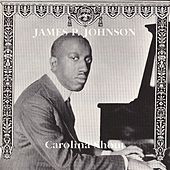 Play & Download Carolina Shout (Biograph) by James P. Johnson | Napster