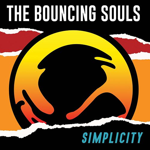 Up To Us by Bouncing Souls