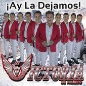 Play & Download ¡Ay la Dejamos! by La Victoria de Mexico | Napster