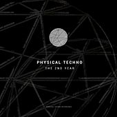 Physical Techno The 2nd Year - EP by Various Artists