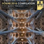 Play & Download Sonar 2016 Compilation - EP by Various Artists | Napster