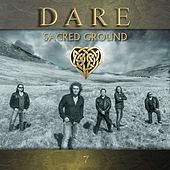 Play & Download Sacred Gound by Dare | Napster