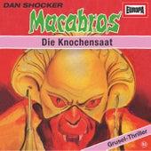 10/Die Knochensaat von Macabros