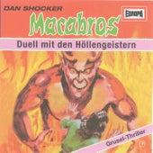 07/Duell mit den Höllengeistern von Macabros
