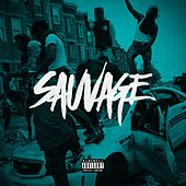 Sauvage by Various Artists