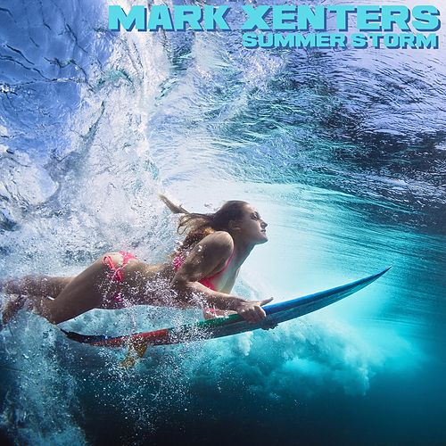 Summer Storm di Mark Xenters
