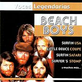 Play & Download Voces Legendarias, Beach Boys by The Beach Boys | Napster