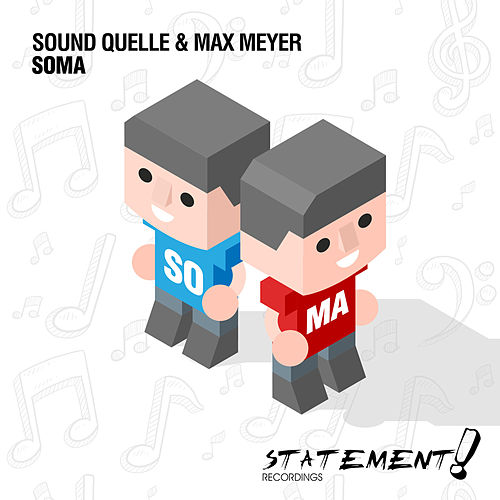 Play & Download SoMa by Sound Quelle | Napster