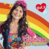 Play & Download Valentina y los Valientes, Vol. 2 by Valentina | Napster