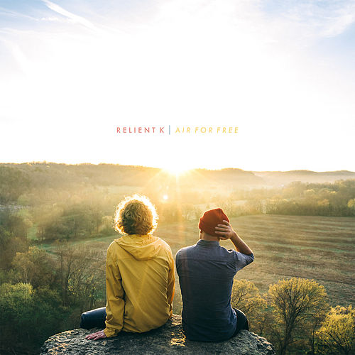 Play & Download Air for Free by Relient K | Napster