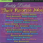 Buddy Lester's Their Favorite Joke von Various Artists