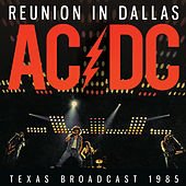 Reunion in Dallas (Live) by AC/DC