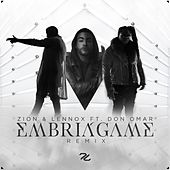 Play & Download Embriágame (feat. Don Omar) (Remix) by Zion y Lennox | Napster