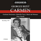 Play & Download Bizet: Carmen by Giulietta Simionato | Napster