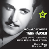 Play & Download WAGNER: Tannhäuser by Jerome Hines | Napster