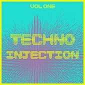 Techno Injection, Vol. 1 by Various Artists